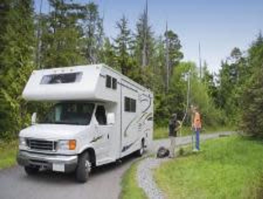 RV Parks and Campgrounds | Vancouver, Coast and Mountains | Travel